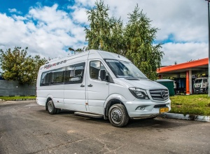 MB Sprinter 16 Seater